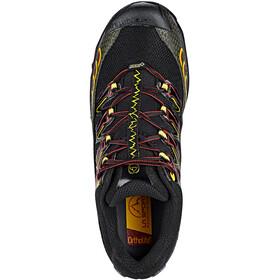 La Sportiva Ultra Raptor GTX Running Shoes Men Black/Yellow